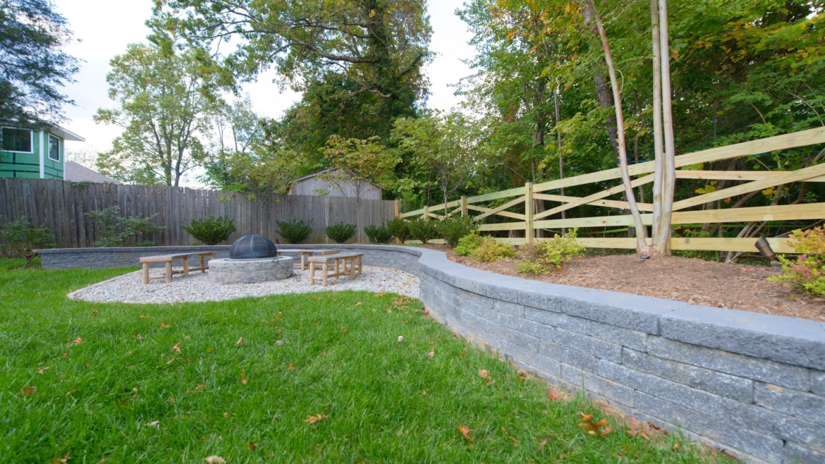 Planning Your Long-Term Backyard Landscaping