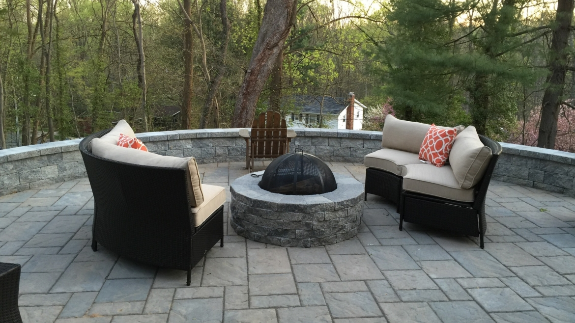Great Patio Construction Ideas for Summer