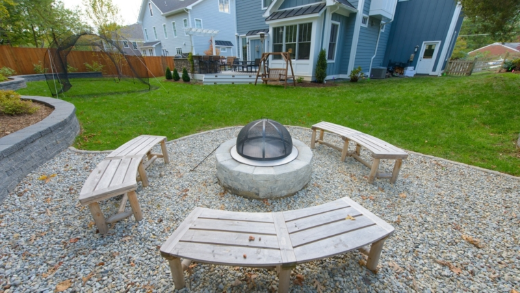 Why You Should Install a Firepit