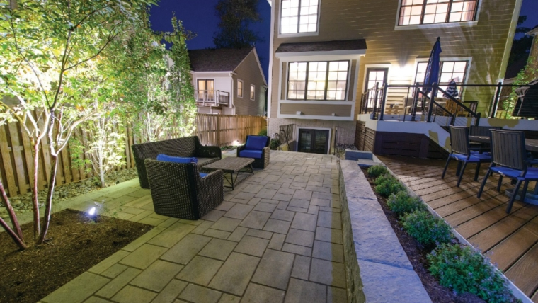 5 Benefits of Installing a Patio