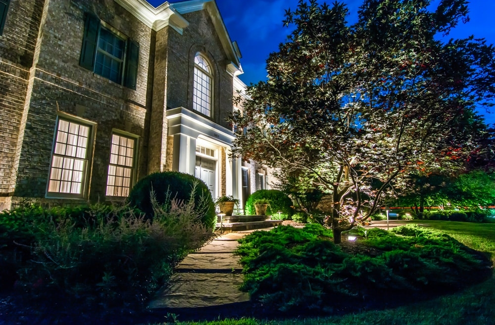 Northern Virginia Autumn Gardening & Landscape Maintenance Tips