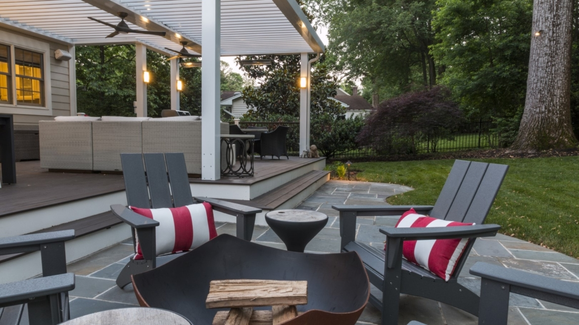 Why Install A Fire Pit This Summer?