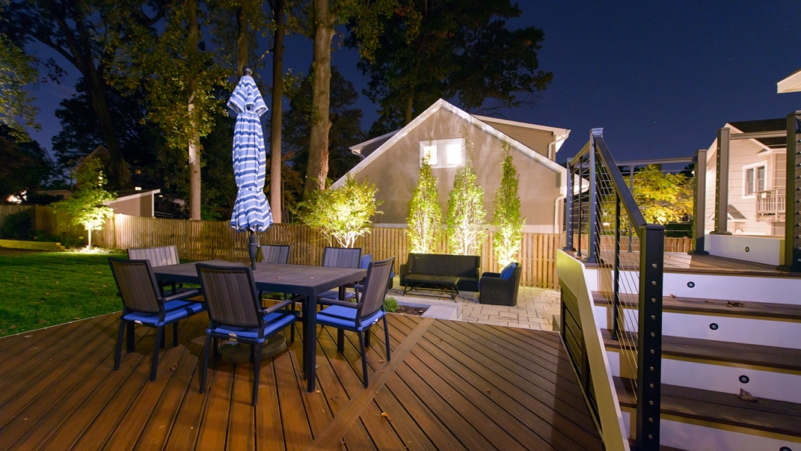 Why Start A Deck Construction Project This Season