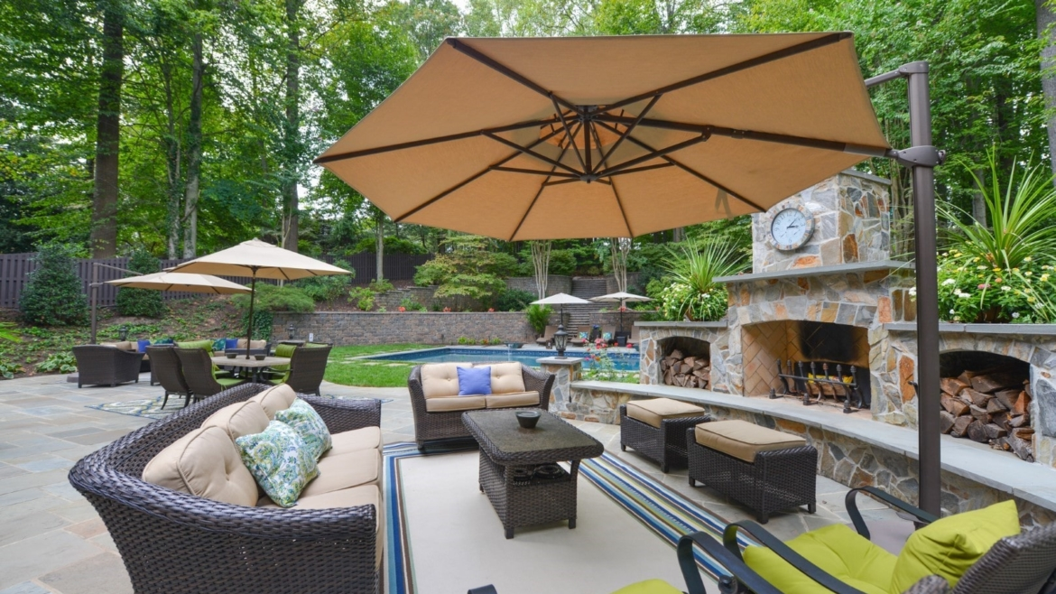 How to Organize Your Landscape Project