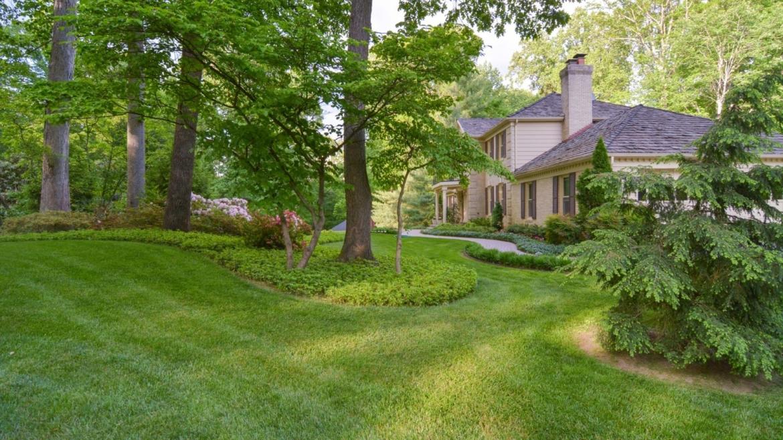 Winter Landscape Maintenance Tips