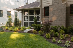 expert landscape design in Great Falls VA