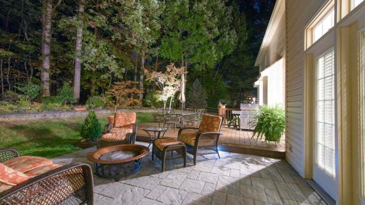 Fire Pit Installation Rules & Regulations in Fairfax County