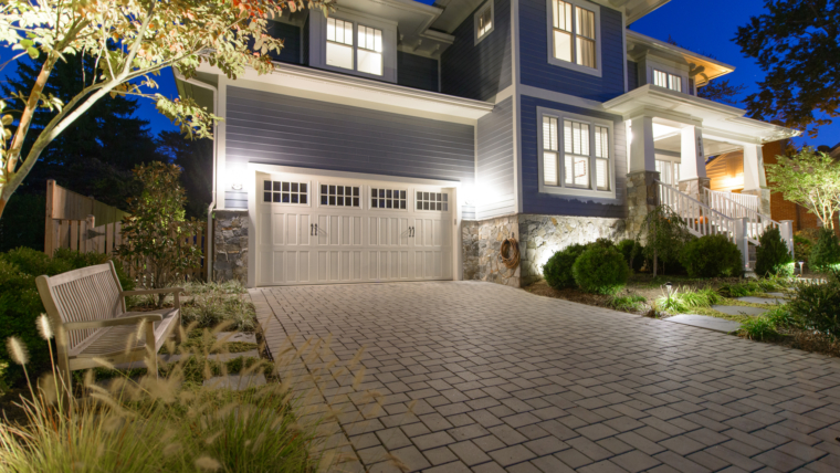 Three Reasons to Upgrade Your Driveway This Winter