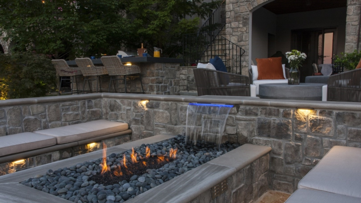 Is A Water Feature Installation Right for Your Home Landscape Design?