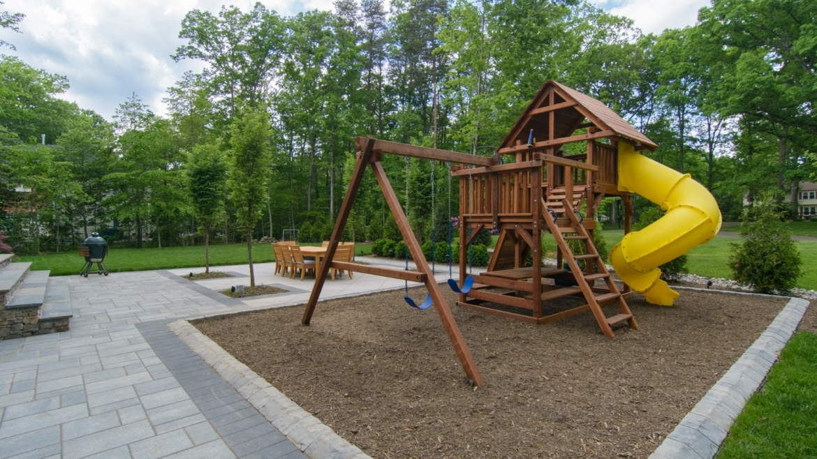 Why You Should Build A Playset