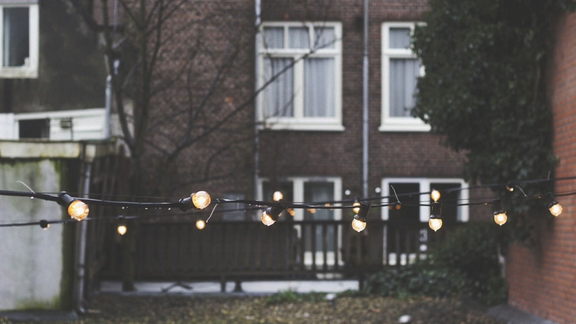 Five Types of Landscape Lighting