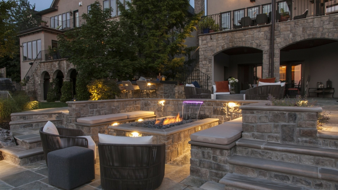 Which Fire Pit Installation is Best For You?